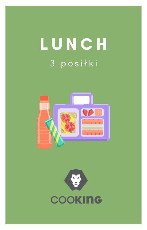 Dieta Office 3 posiłki