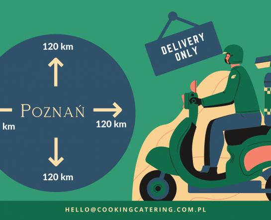 Zdrowe jedzenie każdego dnia: Poznań